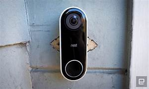 Nest Hello Review  A Premium Doorbell For The Paranoid