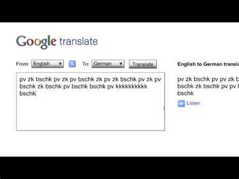 Google Translate Meme - google translate songs video gallery sorted by favorites know your meme