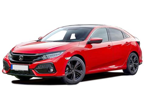 Honda Civic Picture by Honda Civic Hatchback 2019 Practicality Boot Space