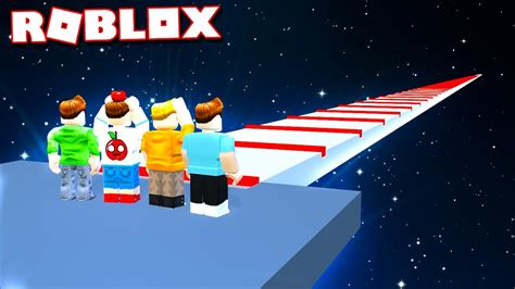 Roblox Adventures  Infinite Roblox Obby!? (procedural