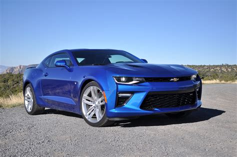 2020 Chevrolet Camaro by 2020 Chevrolet Camaro Coupe 2ss 2019 2020 Chevy