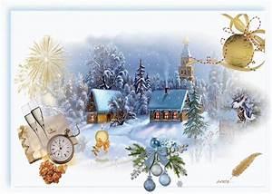Carte Nouvelle Année : nouvelle annee page 2 ~ Dallasstarsshop.com Idées de Décoration