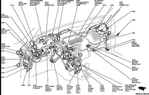99 Mercury Wiper Motor Wiring by 93 Wiper Motor Still No Luck Blue Wire Care An