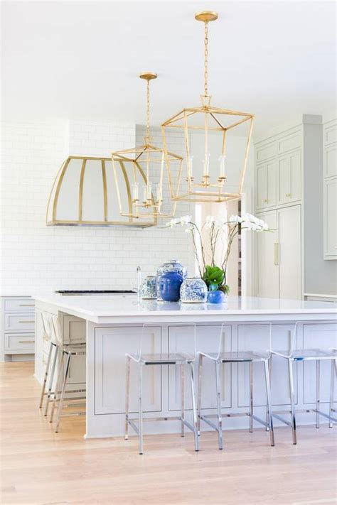 Amazing Kitchen Design With Touches Of Gold by Top 20 Most Beautiful Wooden Kitchen Designs To Pin Right