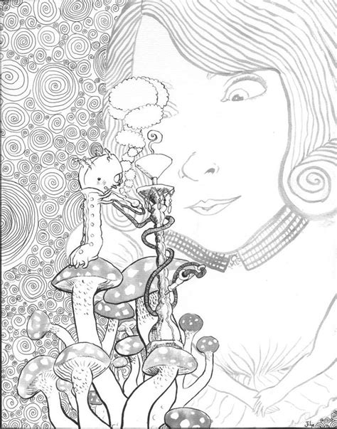 pin  heather habben  coloring pages characters