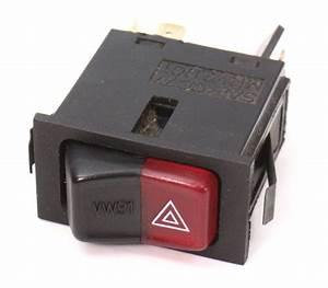 Hazard Lights Switch Button 75