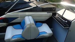 1989 Bayliner Capri Seat Covers