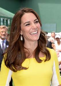 Kate Middleton reveals Prince George is a budding tennis ...
