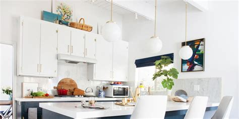 ideas  decorating space  kitchen cabinets