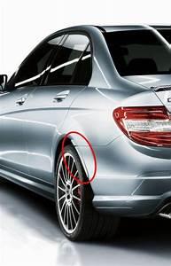 Mercedes C Klasse Jahreswagen Von Werksangehörigen : radlaufverbreiterung f r amg r der mercedes c klasse w204 ~ Jslefanu.com Haus und Dekorationen
