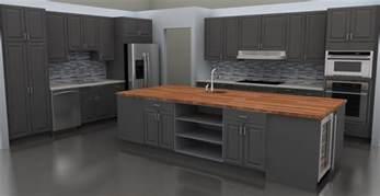 Kitchen Furniture Ikea Stylish Lidingo Gray Doors For A New Ikea Kitchen