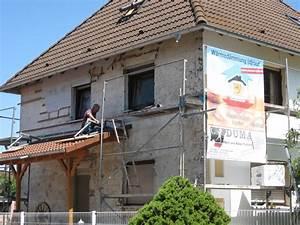 Decker Graben Neudorf : graben neudorf wdvs speidel dach und fassadenbau ~ Markanthonyermac.com Haus und Dekorationen