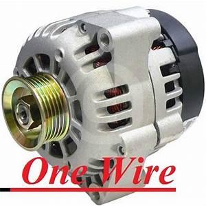 Find 1 One Wire High Amp Alternator Chevrolet C  K Series