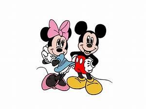 Micky Maus Und Minnie Maus : images of micky mouse and minnie mouse mickey y minnie mouse micky mouse pinterest ~ Orissabook.com Haus und Dekorationen
