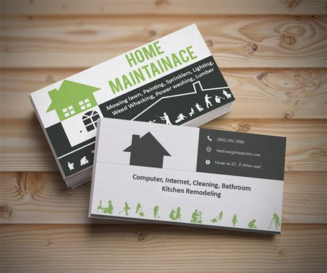 handyman business cards oxynuxorg