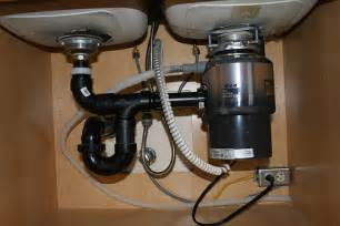 fix a leaky kitchen faucet plumbing leak sink when dishwasher runs