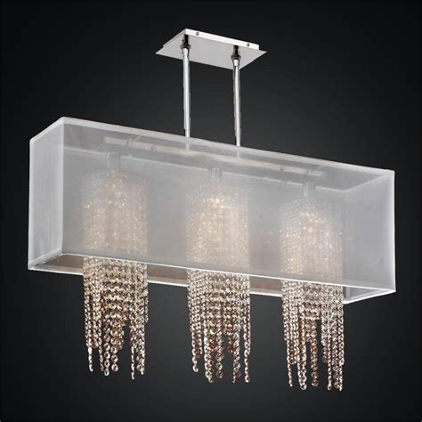 shaded chandelier rectangular shade chandelier capiz shell chandelier