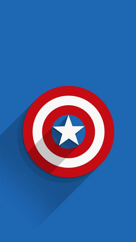 iphone  super hero wallpaper wallpapersafari