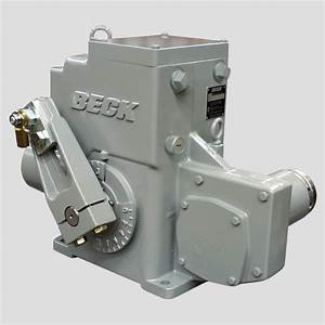 Rotary Actuators Electric  More Reliable Than Pneumatic