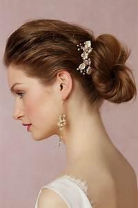 Bridal Hairpins And Bridal Hair Combs