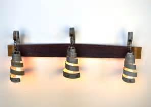 home interior candle holders barrel bath vanity pendant light 3 rustic bathroom