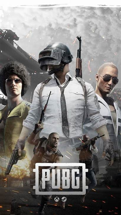Pubg 4k Wallpapers Iphone Android Mobile Poster