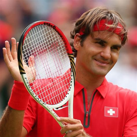 Федерер роджер / federer roger. Roger Federer Pulls Out Of The 2016 French Open - Indiapages