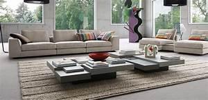 decalo table basse roche bobois With tapis de yoga avec canapé convertible la roche bobois