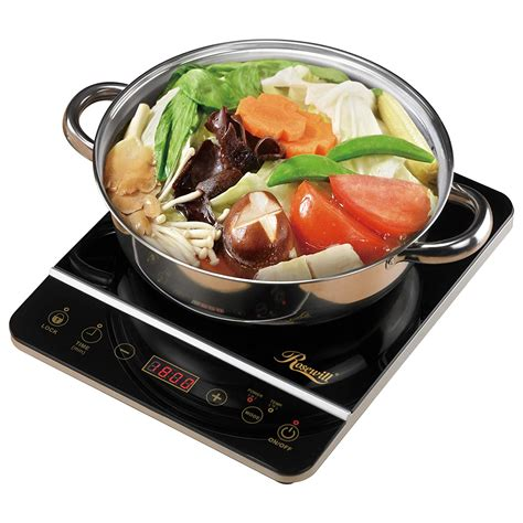 pots pans cook electric which