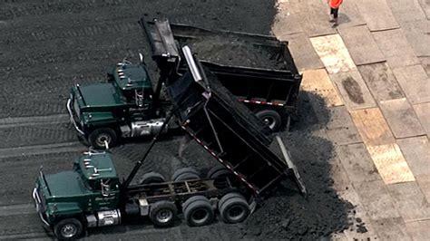 monster truck show boston 7 500 tons of dirt dumped into gillette stadium for