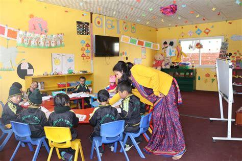 Best School Best School In Kathmandu Best Schools In Nepal