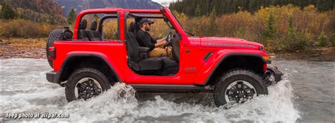 news  jeep wrangler jl  improvements
