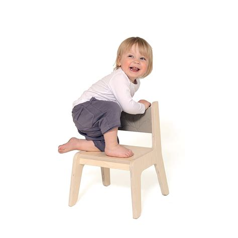 chaise enfants chaise enfant naturel cacao birbcacm06