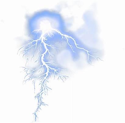 Lightning Thunder Tonnerre Transparent Telecharger Clipground