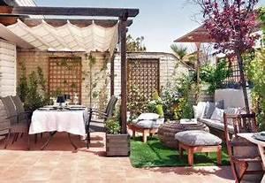 Recomendaciones para decorar la terraza ok Decoracion