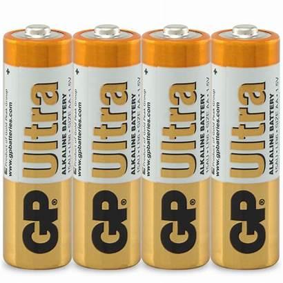 Gp 5v Aa Ultra Alkaline Bulk