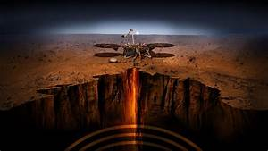 NASA's latest Mars probe, InSight, Is Scheduled To Land ...