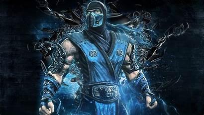 Gaming Pc Zero Sub Mortal Kombat Games