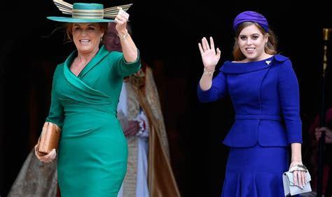 Sarah Ferguson news: Duchess of York's Christmas without ...