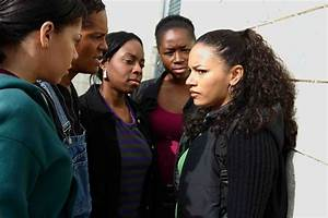 In the Frame Film Reviews: Freedom Writers: Much more ...