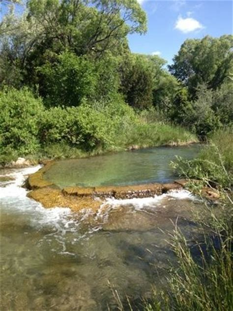 Cascade Falls and Swimming Hole (Hot Springs): 2018 All ...