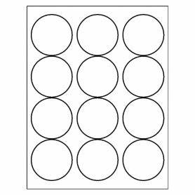 Free averyr template for microsoft word round label 5294 for Avery sticker templates circle