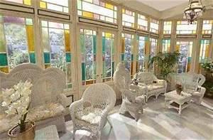 Jardin D Hiver Veranda : le jardin d 39 hiver ou la v randa charmed 39 s my life ~ Premium-room.com Idées de Décoration