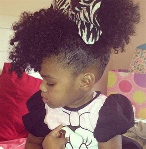little black girl hair styles pictures hairstyle for