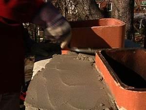 How To Repair Chimney Mortar
