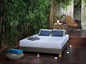Taille Des Lits : taille lit 2 places normal table de lit ~ Melissatoandfro.com Idées de Décoration