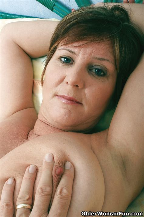 Hot Matures: 50 year old Joy collection from OlderWomanFun