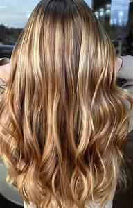 Brune Meche Caramel : 1001 variantes du balayage caramel pour sublimer votre coiffure balayage sur cheveux chatain ~ Melissatoandfro.com Idées de Décoration
