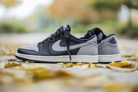 Air Jordan 1 Low Og Shadow Release Date Sneaker Bar Detroit