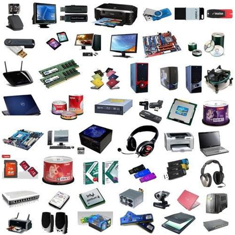 Parts And Accessories by Wholesale Distributor Of Computer Accessories Networking